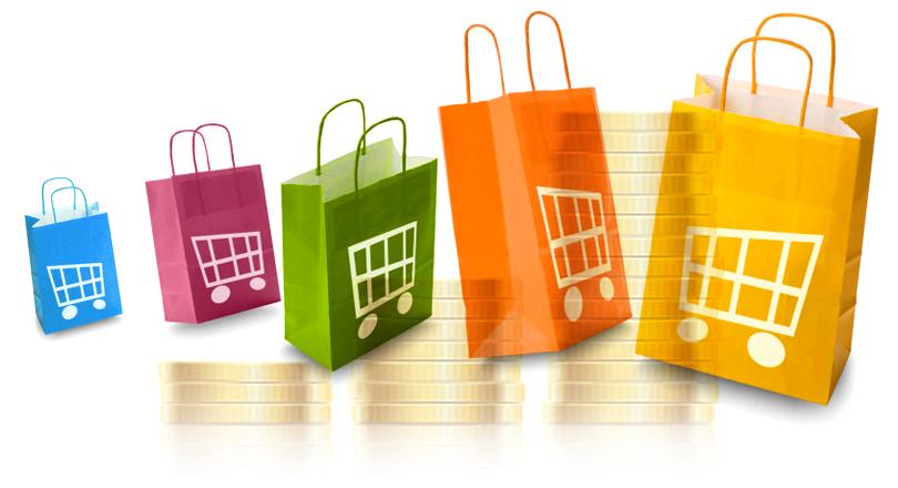 Дешевый интернет магазин – высокие продажи при минимальных вложениях. Одесса Skylogic заказы