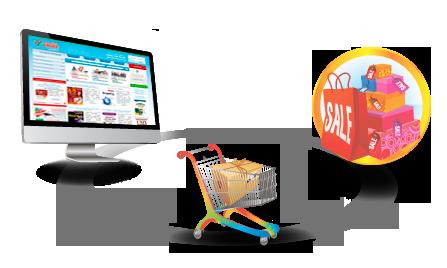 Специалисты пока не придумали схемы, следуя которой, интернет-магазин мог... поиск поставщиков.