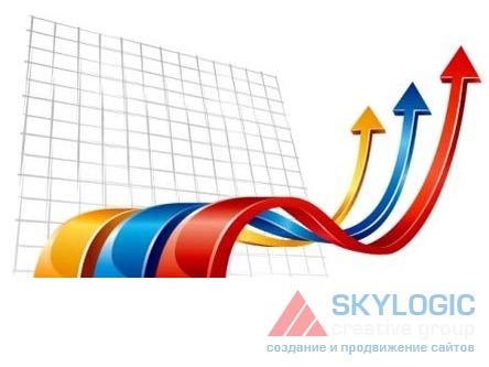 Скайлоджик - Продвижение сайтов в Одессе