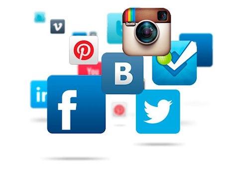 Оптимизация и продвижение сайта в соц сетях в Одессе